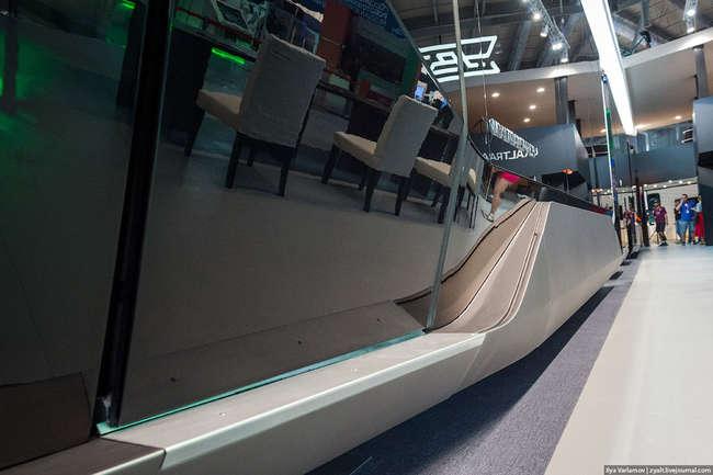 Новият руски трамвай9