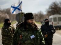 Ново подкрепление от Сърбия пристигна в Украйна