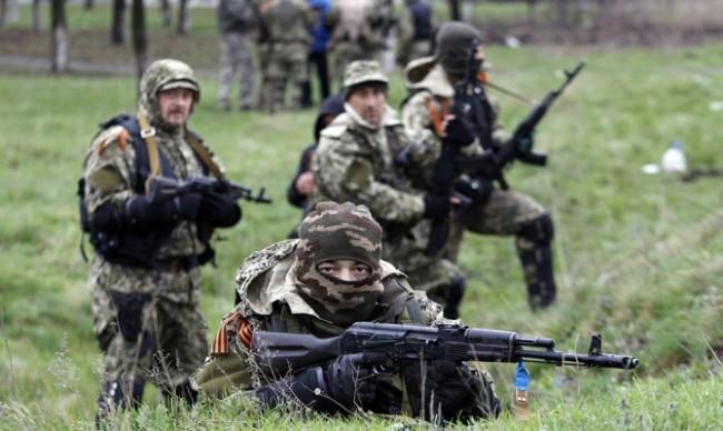 Донецк отново под мощен обстрел, има жертви