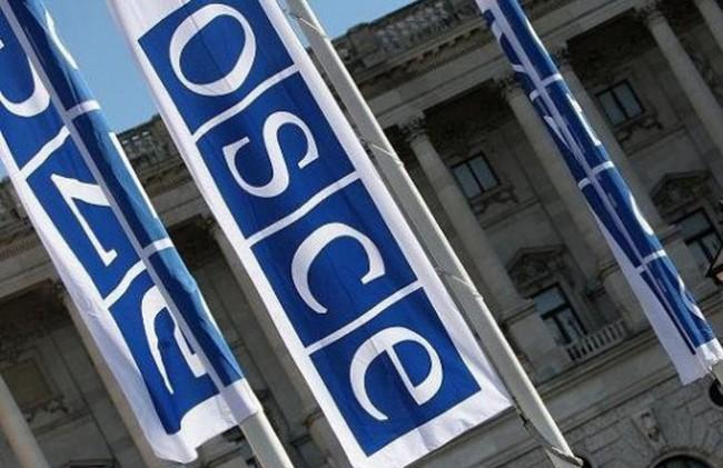 Сътрудници на ОССЕ пристигнаха в Торез