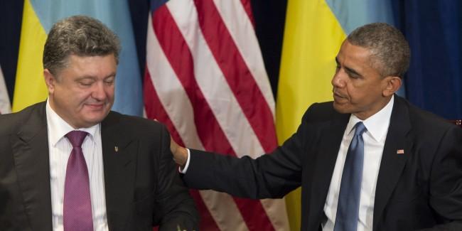 Западът реализира чрез своите агенти в Украйна антируския си геополитически проект