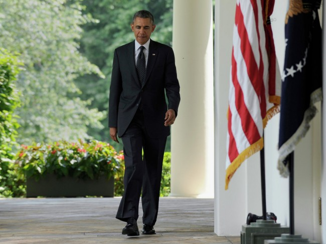 40% от американците се съмняват в американското гражданство на Обама