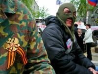 Опълченци обкръжиха украинска бригада, проявила се с особена жестокост в Славянск