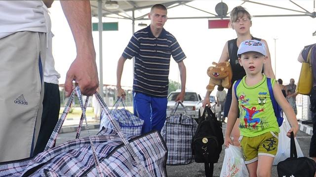 От Амурска област изпращат 10 тона хуманитарни помощи за украинските бежанци