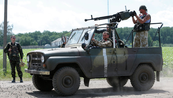 """Порошенко премина към план """"Б"""" за възстановяването на мира в Украйна"""