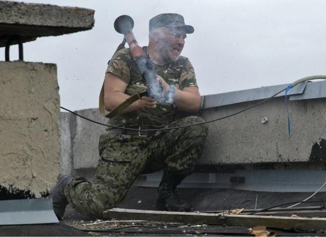 Обама одобри плана на Порошенко за превземане на Донецк и Луганск