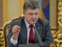 Порошенко: Украйна може да поиска от САЩ статут на основен съюзник извън НАТО