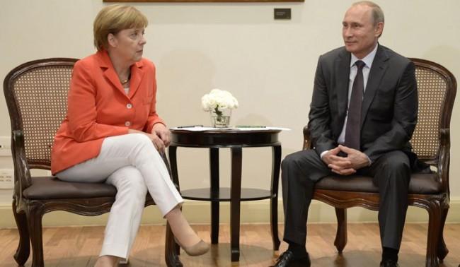 Германците масово се обявяват против нови санкции срещу Русия