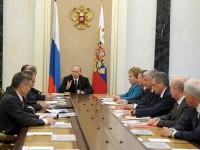 Путин обеща адекватен отговор на приближаването на НАТО към границите на Русия