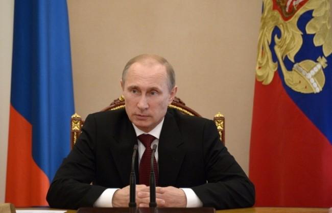 Путин: Никой няма правото да използва инцидента с малайзийския самолет за постигане на користни цели