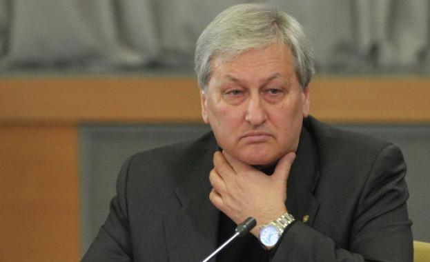 Ген. Решетников: Българите добре разбират какво става в Украйна, но Брюксел и Вашингтон имат друга позиция