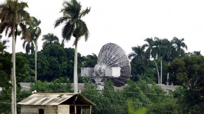 Русия си върна центъра за радиоприхващане в Куба