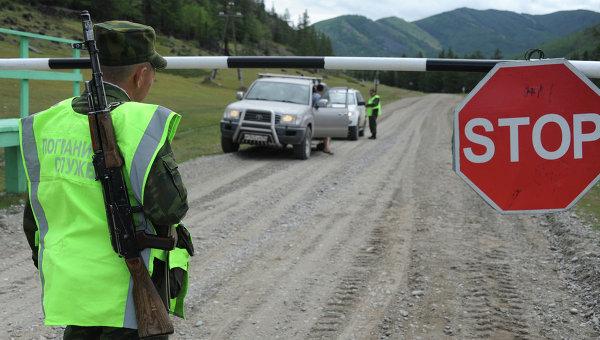 Руските граничари отново организираха коридор за украинските военни