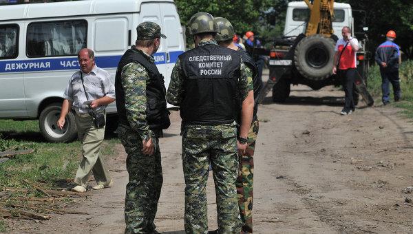 Русия ще установи виновните в стрелбата по Донецк чрез спътникови данни