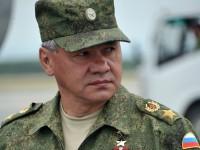 Украйна заведе дело срещу руския министър на отбраната