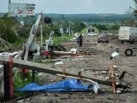 Опълченците обкръжиха украинските военни в южната част на Луганска област