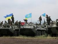 Стрелков: Пръстенът около Славянск се затваря