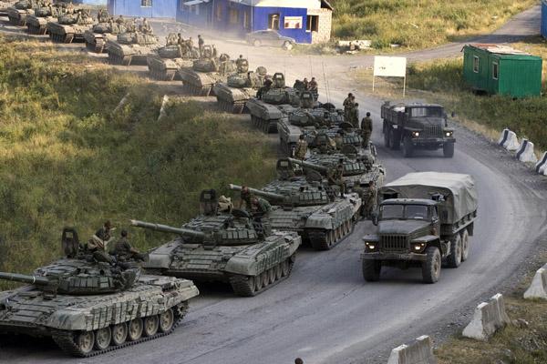 Украинската армия е готова да превземе Донецк и Луганск