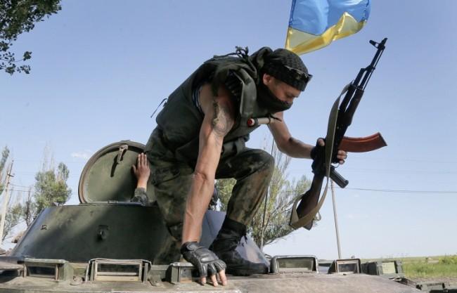Европа призовава Киев към мир, САЩ – към война