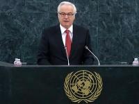 Виталий Чуркин осъди опита на Киев да вземе под контрол мястото на катастрофата на Boeing 777