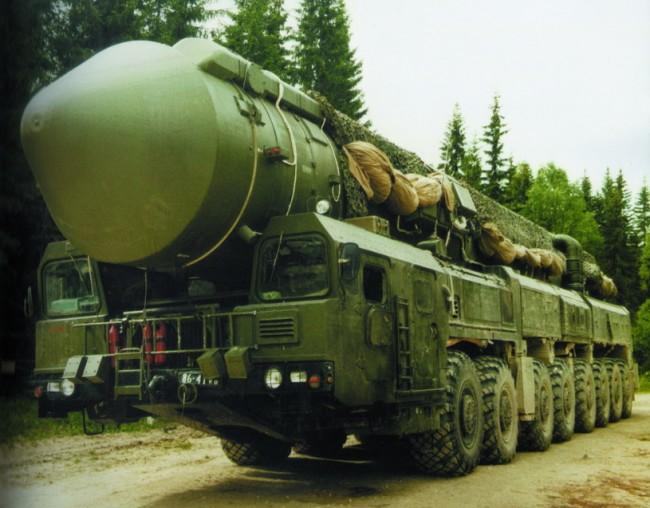 САЩ са силно обезпокоени от тестовете на новите руски ракети