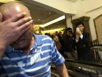 Малайзийския боинг в Украйна е изчезналия боинг през март?
