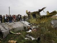 Киев замита следите от трагедията на Boeing 777