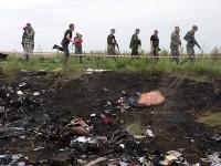 Записът на разговора между опълченците за катастрофата на Боинг 777 в Украйна е монтаж