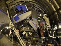 За катастрофата в московското метро има нови заподозрени