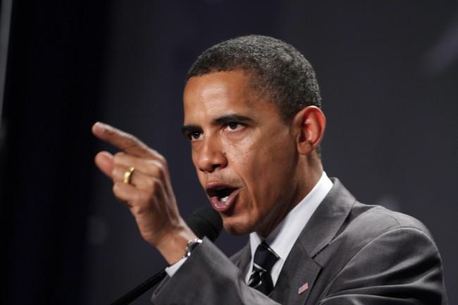 OpEdNews: Обама трябва да бъде свален от поста заради военните престъпления в Украйна