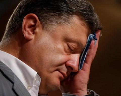 Какво направи Порошенко с Украйна само за 55 дни?