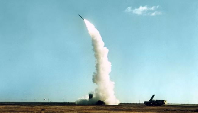 Русия проведе успешно изпитание на противоракета с далечен обсег за С-500