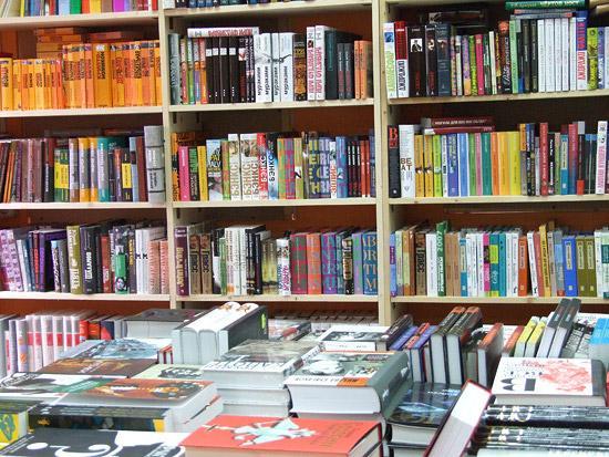 Киев иска да въведе санкции срещу руските книги