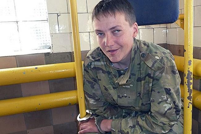Русия обвини украинска жена-пилот за смъртта на руските журналисти край Луганск