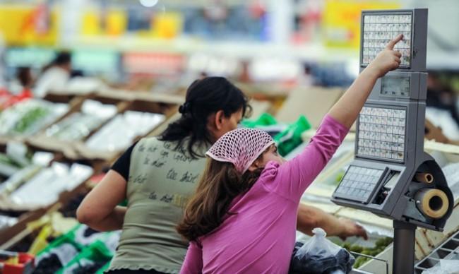 Русия може да прекрати вноса на храни от Украйна