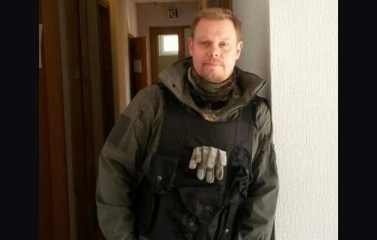 Опълченци от ЛНР задържаха шведски снайперист