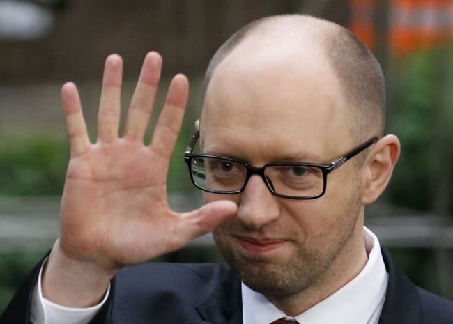 Украйна въвежда санкции срещу Русия