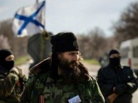 205 сръбски доброволци пристигнаха в Новорусия