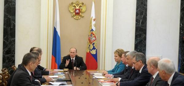 Съветът за сигурност на Русия: Хегемонията на САЩ приключи, Русия се изправи на крака