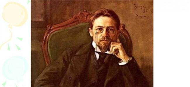 """На 15 юли 1904 година, Чехов казва на жена си """"Аз умирам"""", изпива чаша шампанското до дъно и издъхва…"""