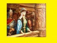 Имен ден празнуват всички, които носят имената: Олга, Олег, Оля. Света равноапостолна княгиня Олга е киевска княгиня, съпруга на княз Игор I и майка на княз Светослав I