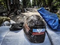 27 ранени опълченци от Славянск пристигнаха в  Донецк