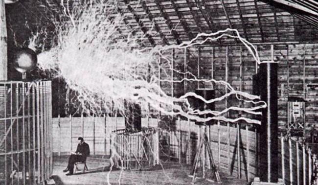 Руски физици осъществяват проект на Никола Тесла