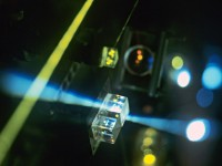 В Русия се създава супер-лазер