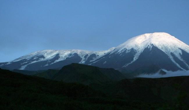 На Камчатка са открити неизвестни минерали