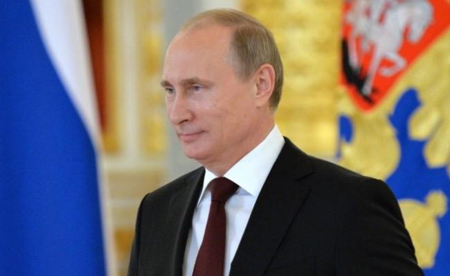 """Сп. """"Тайм"""": Шпионският скандал между САЩ и Германия е сладка музика за ушите на Путин"""