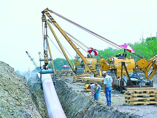 """Дъщерна фирма на """"Газпром"""" ще строи """"Южен поток"""" в Сърбия"""