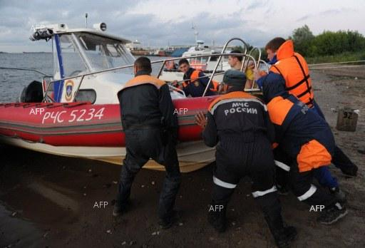 """""""Труд"""", Русия: Съдът призна за виновни всички подсъдими по делото за потъването на кораба """"България"""""""