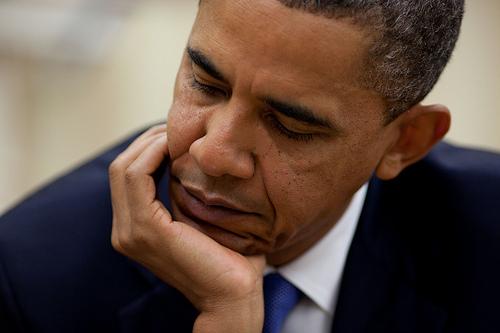 Барак Обама беше определен като най-лошият президент на САЩ от Втората Световна война насам