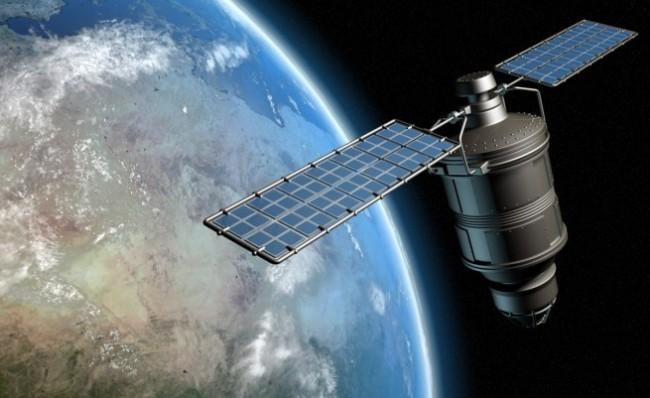 Руски частен спътник на орбита